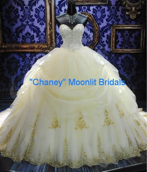 17 Best images about Most expensive Wedding dress on Pinterest ...