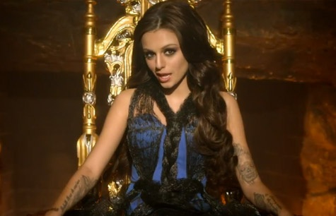 """With Ur Love"" is a song by British singer Cher Lloyd, taken from her debut studio album Sticks + Stones. It was released on 29 October 2011 as the second single taken from the album. The song features guest vocals by American singer Mike Posner. It was written by Shellback, Savan Kotecha, Max Martin and Mike Posner, and it was produced by Shellback."