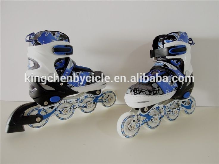 This is adjustable Size Inline Skating shoes for Children or Adults. #Inlineskates #Outdoorsport #Skatingshoes http://kingchenbycicle.en.alibaba.com/product/60615672180-804349065/2017_Hot_Sale_Adjustable_Kids_Inline_Skates_Shoes_Children_Roller_Skate_Shoes.html