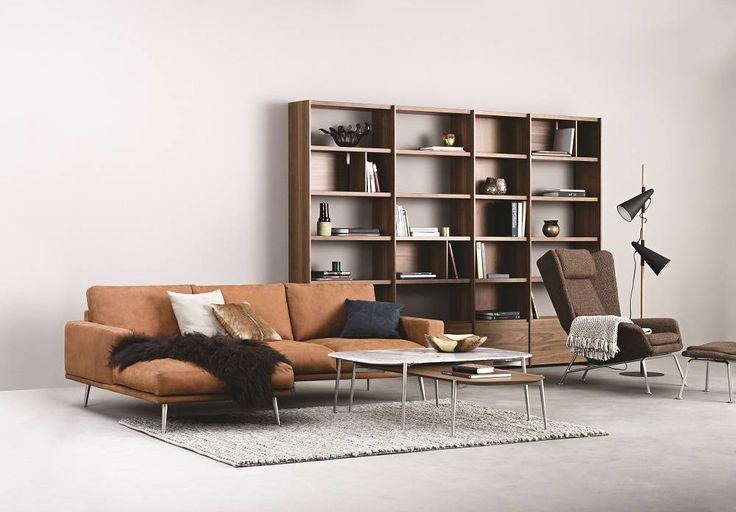 Carlton Sofa (From BoConcept Germany GmbH)