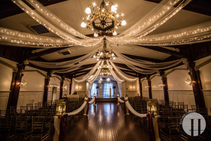 Lovely Indoor Outdoor Wedding Venues Near Me With This Is: Great Interior Wedding Venue--- Elysian Ballroom In