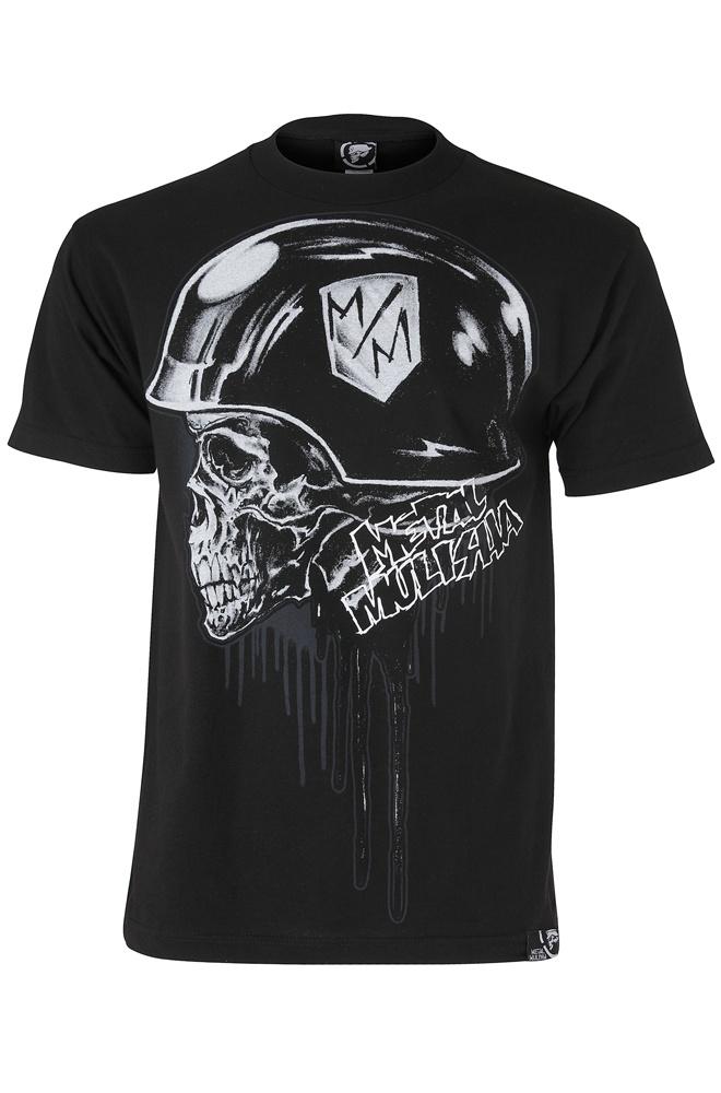 Metal Mulisha Disturb Men's T-Shirt