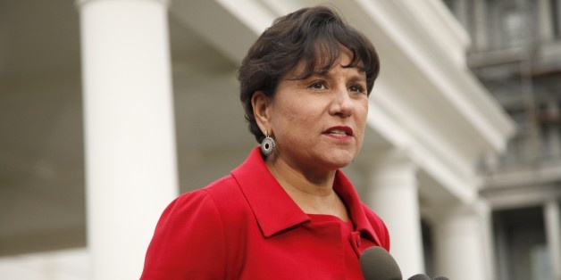 Four Things to Know About Penny Pritzker, a Billionaire and Obamas Commerce Secretary Pick - NationalJournal.com