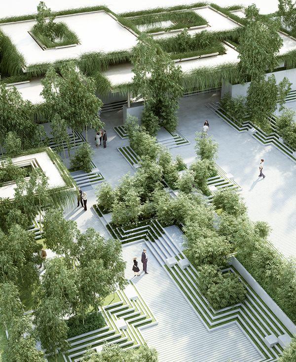 Famous Landscape Architecture Designs 474 best a landscape architecture images on pinterest | landscape