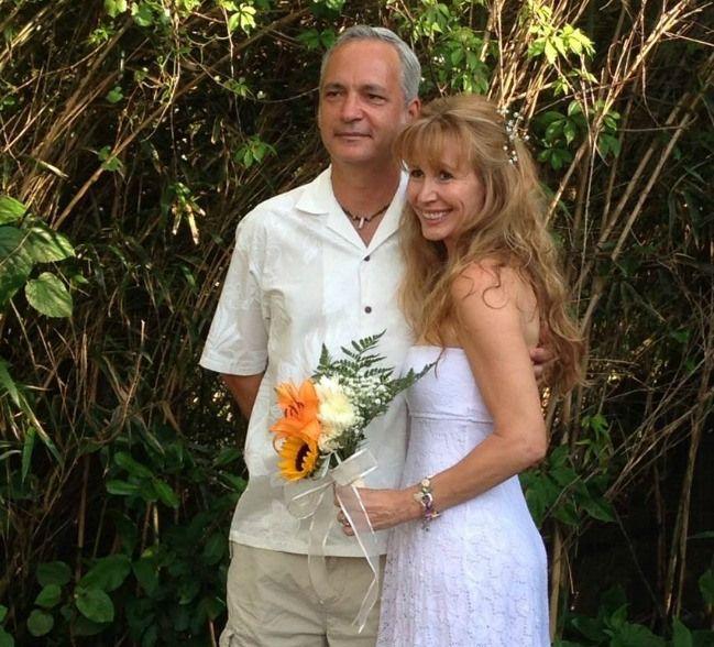 Casarse a los cincuenta años puede ser una experiencia inigualable y en nuestro caso, lo fue.