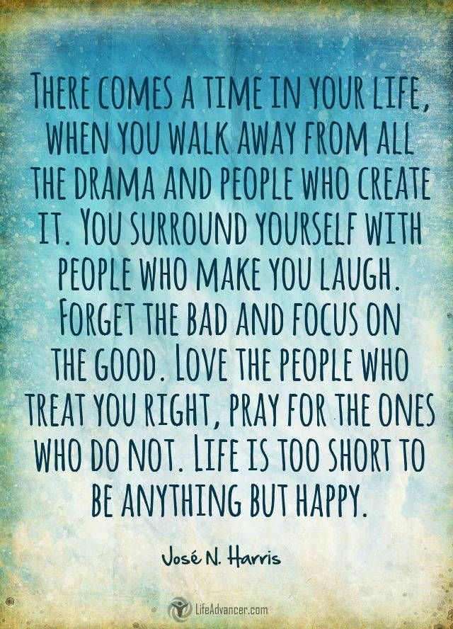 Quotes About Life There Comes A Time In Your Life When You Walk
