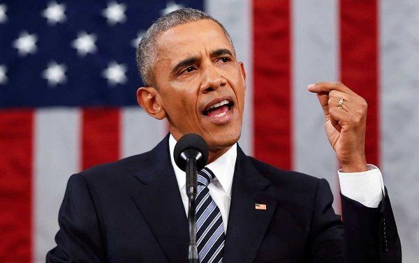 Ini pesan khusus Ramadhan dari Obama