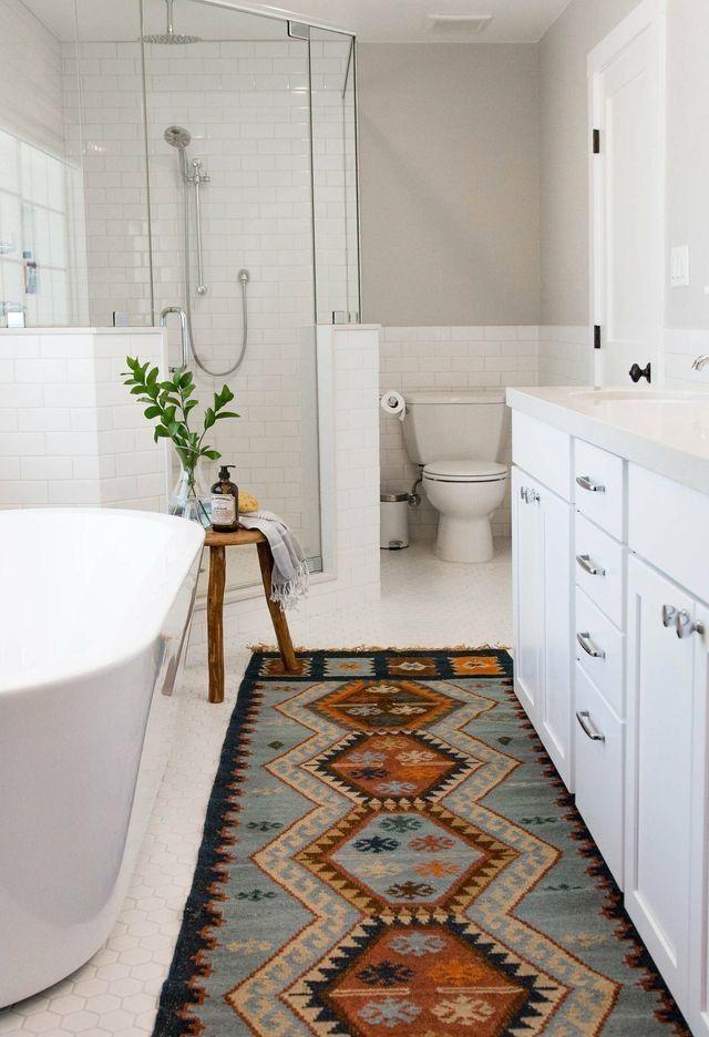 17 Gorgeous Narrow Bathroom Remodel House Plans Ideas Bathrooms Remodel Large Bathroom Rugs Bathroom Rugs