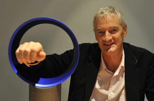 James Dyson starts his own fee-free university: Billionaire says institution could bridge the engineering skills gap      Sir James will funnel millions into the venture to plug the UK's skills gap     UK currently needs ten times the number of engineers it did ten years ago     Students will initially have their degrees awarded by Warwick University     The Dyson Institute of Technology, will be based in Wiltshire, will accept its first group of 25 students in September   Read more…