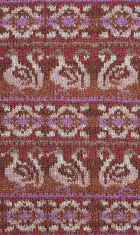 109 best Knitting - Color work, Stranding, Fair Isle images on ...