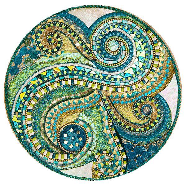 Mosaics, several designs                                                       …