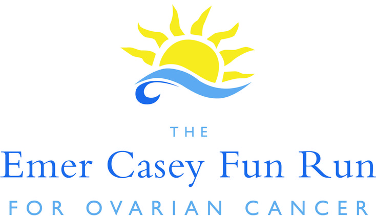 The Emer Casey Fun Run is on again! Raise funds & help find a cure for ovarian cancer. #itsMYCAUSE #cancer #crowdfunding #fundraising #funrun #run #fitness
