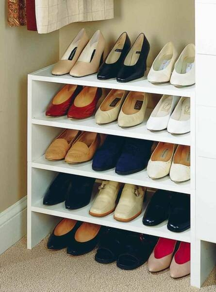 82 best images about shoe racks on pinterest