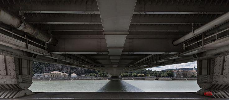 Elizabeth Bridge by Laszlo Som on 500px