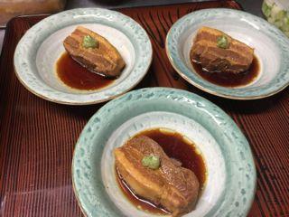 お食事処みかど 店主の日記 season2:昨夜の宴会!