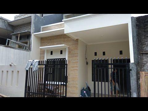 3 Unit Rumah Baru di Pondok Kelapa DUREN SAWIT