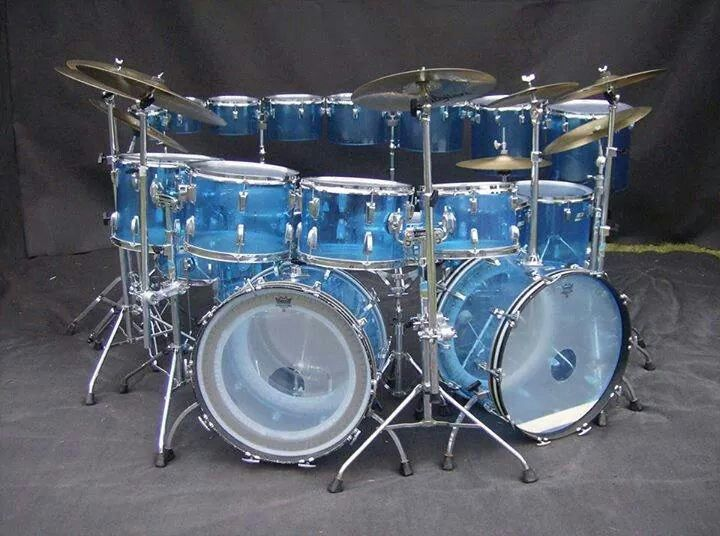 358 best ludwig vistalite drums images on pinterest drum kits drum sets and ludwig drums. Black Bedroom Furniture Sets. Home Design Ideas