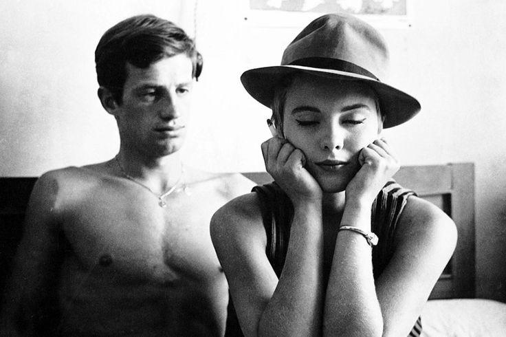 Do utraty tchu (1960)