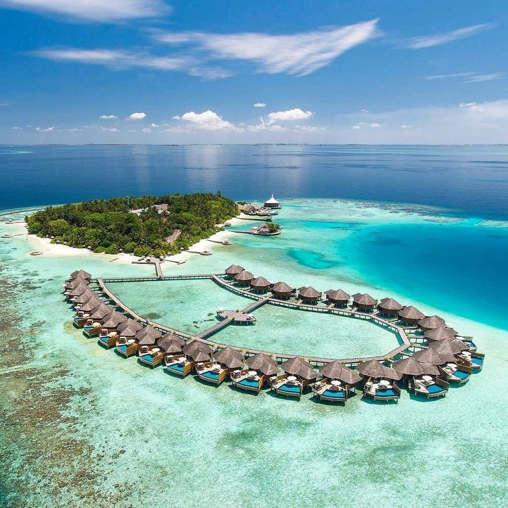 The Maldives Island - Baros Maldives