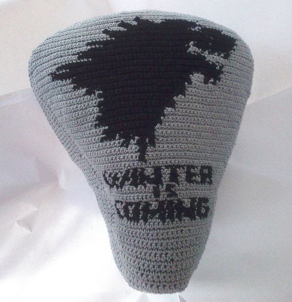 game of thrones crochet bicycle seat cover bike seat cover seat covers and crochet. Black Bedroom Furniture Sets. Home Design Ideas