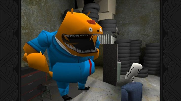 The latest Humble Mobile Bundle offers a bunch of great adventure games for cheap