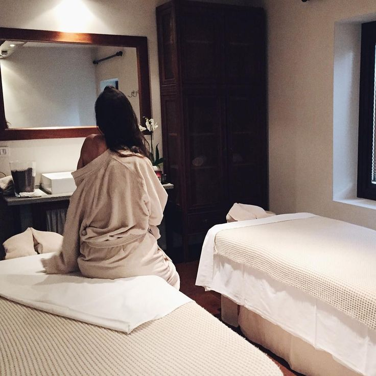 """Start your week as fresh as new! Book a """"Charm Treatment"""" at La Spa Il Salviatino.   For info and reservations visit: http://salviatino.com/spa-florence-tuscany/facial-treatments/"""