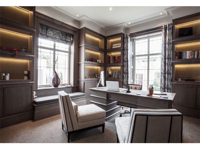 The Vicarage Location Cheshire UK Interior Designer Design Practice By UBER
