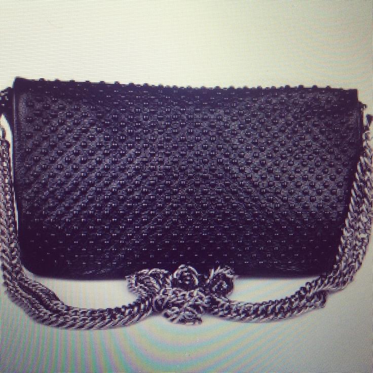 Clutch Luxuryfashion Pret A Couture