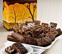 @Gifts.com #PinToWinGifts Fairytale Brownies Fall Sprite 24  $43.95