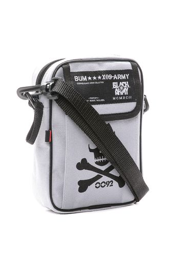 Buy BUM Mens Sling Bag (Grey) online at Lazada Philippines. Discount prices and promotional sale on all Crossbody Bags. Free Shipping.
