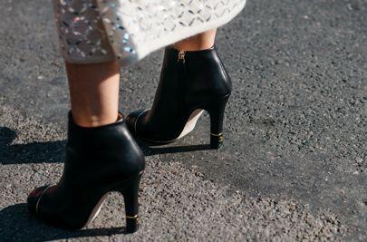 Paris Fashion Week Street Style 2016   British Vogue