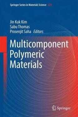 Multicomponent Polymeric Materials (Springer Series in Materials Science) free ebook