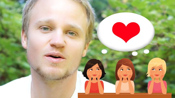 How to Get a Girlfriend / Science of Attraction: https://youtu.be/KYge3yyl498