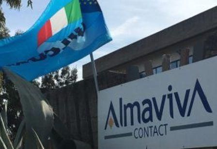 UilCom Campania: Almaviva verso una deroga al contratto? Larticolo online de Il Mattino è fuorviante