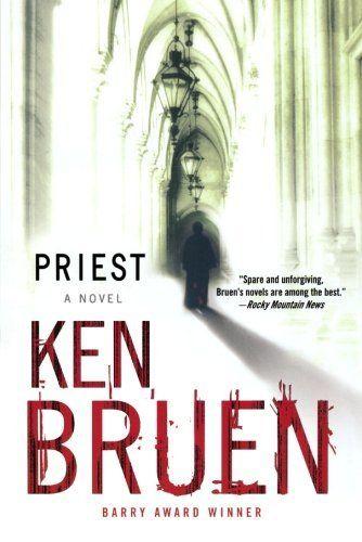 Jack Taylor 05 - Priest (2006) - Ken Bruen