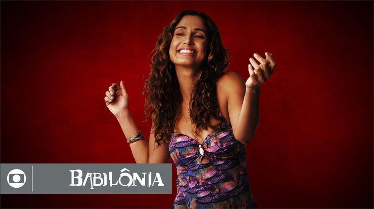 Babilônia: conheça Regina, personagem de Camila Pitanga