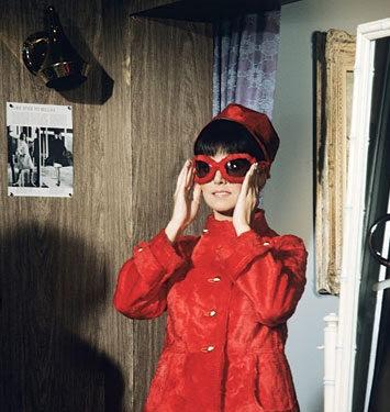 Resultado de imagen de that girl tv show de 1971 marlo thomas