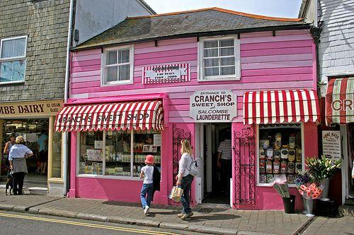 Salcombe * South Devon * UK