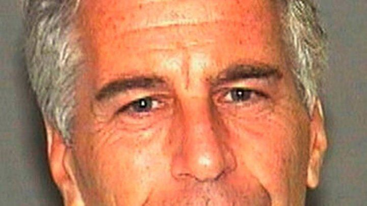 The Crime Report Epstein Facing 45 Year Term Represents