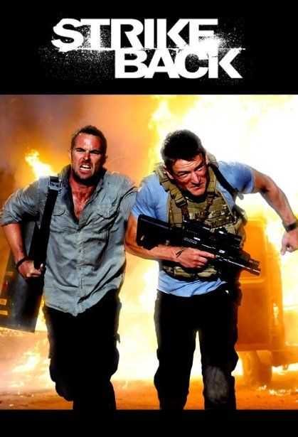 Pictures & Photos from Strike Back (TV Series 2010– ) - IMDb