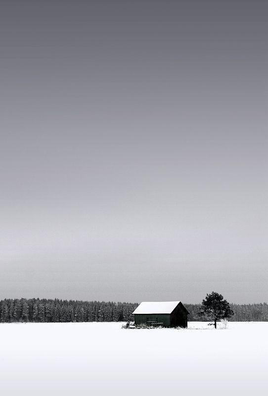 Fields of Finland - Porvoo, Southern Finland