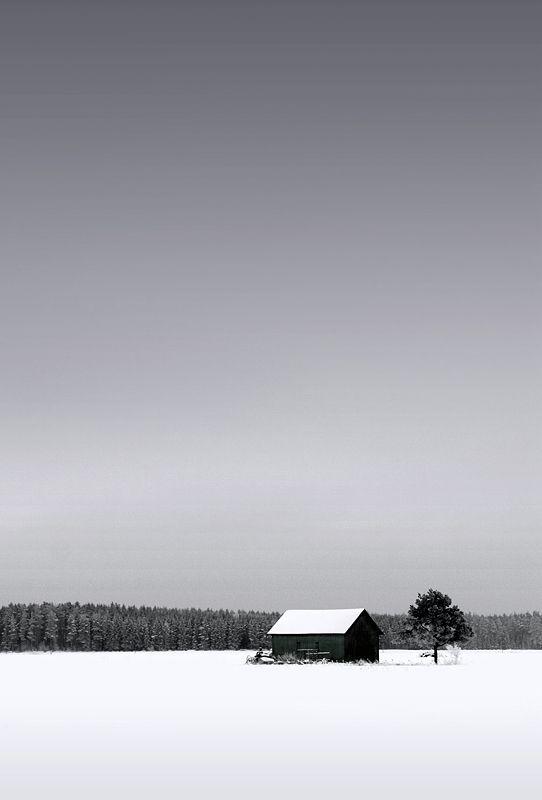 Fields of Finland - Porvoo, Southern Finland