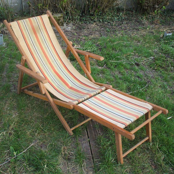 les 25 meilleures id es concernant chaises de plage sur pinterest chaises longues et s r nit. Black Bedroom Furniture Sets. Home Design Ideas