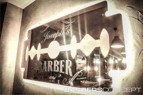 In unserer BarberEcke finden Sie alles für Ihren Barbershop. Schauen Sie rein. Entdecken Sie tolle Angebote von unseren Markenpartnern mit tollen Rabatten.