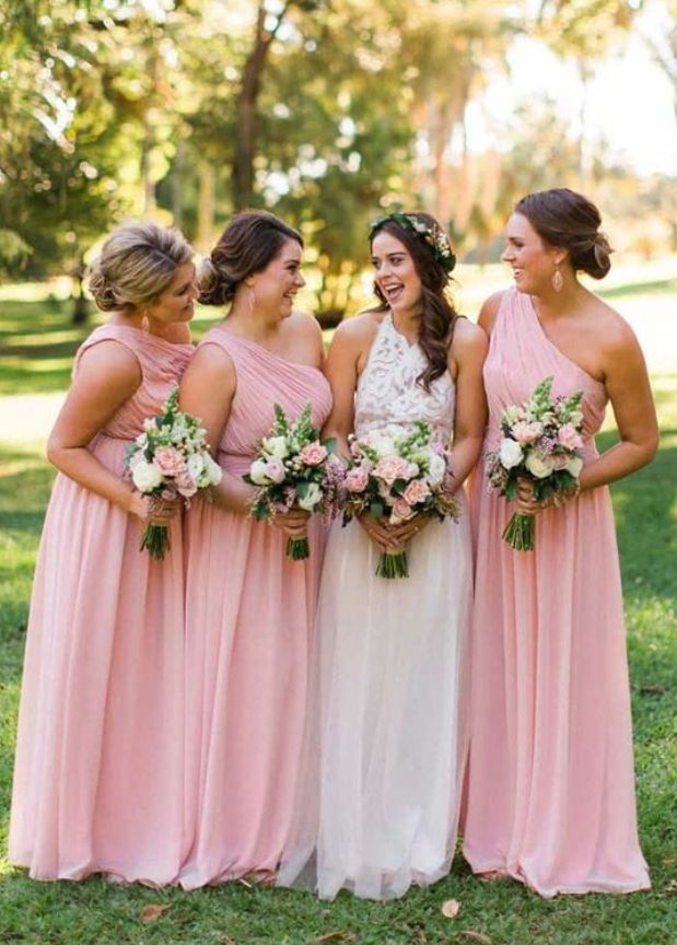 1468 best BRIDESMAID DRESSES images on Pinterest