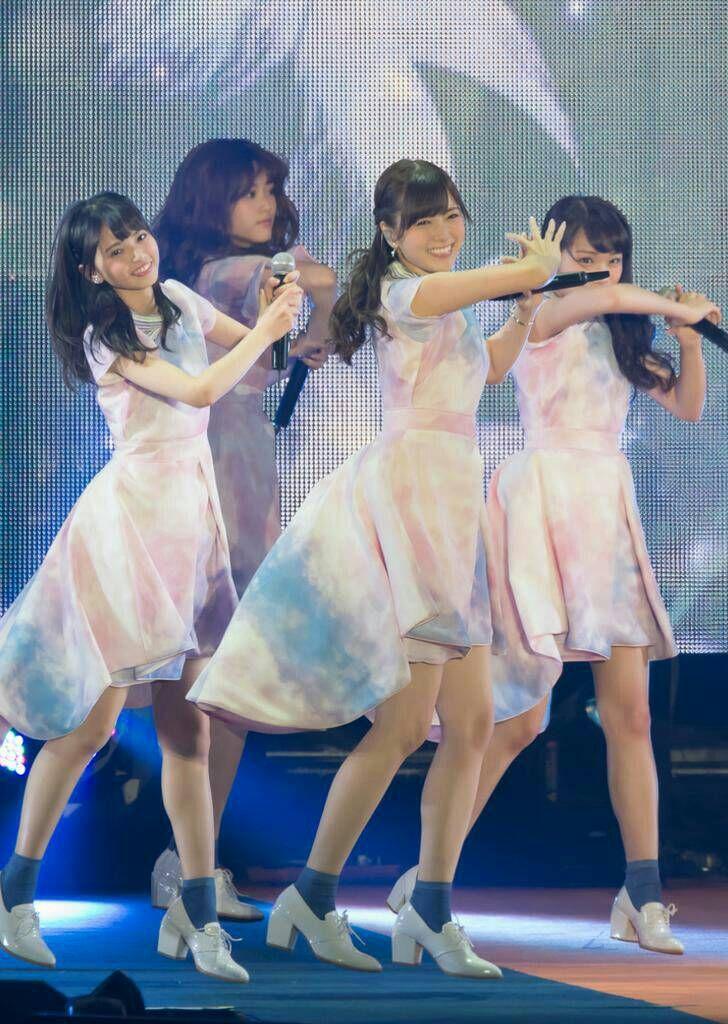 straydogmiaow:  乃木坂46 Girls Award 2015 Autumn/Winter 白石麻衣