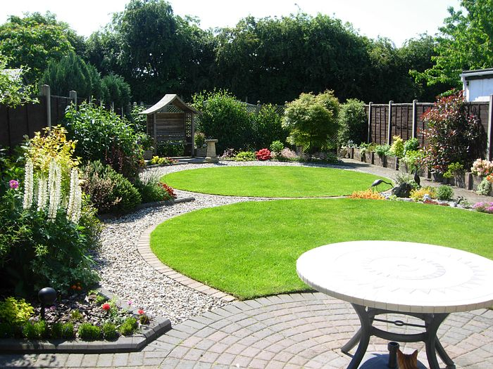 great backyard home pinterest