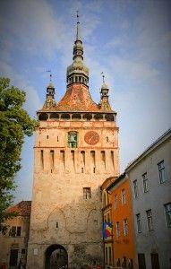 Turnul cu Ceas din Sighișoara http://vacantierul.ro/romania-si-turnurile-ei-mai-mult-sau-mai-putin-celebre/