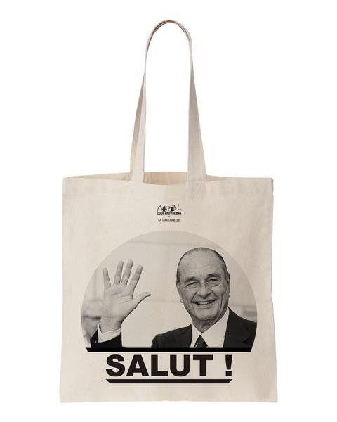 Jacques Chirac a mouaaaaa