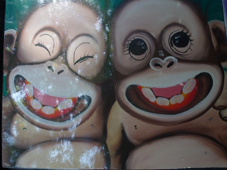 Meet Zoe and I. haha  zoe- left (asian eyes) haha  Me- right